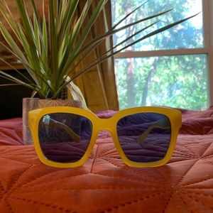 Anthro sunglasses